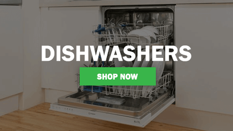 Dishwashers - Built in Dishwashers & Freestanding Dishwashers