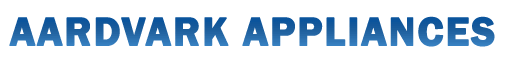Aardvark Appliances Logo